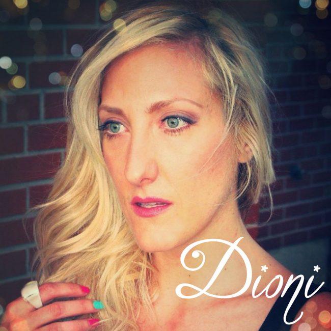 """Dioni """"EP"""""""